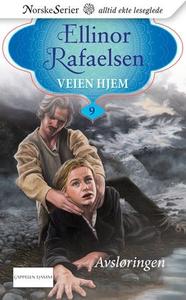 Avsløringen (ebok) av Ellinor Rafaelsen
