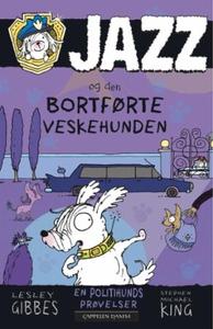 Jazz og den bortførte veskehunden (ebok) av L