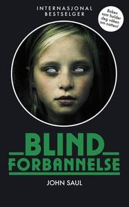 Blind forbannelse (ebok) av John Saul