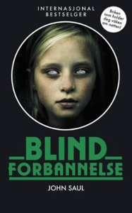 Blind forbannelse (ebok) av John Saul
