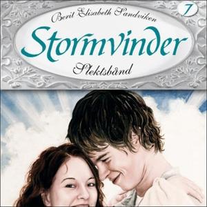 Slektsbånd (lydbok) av Berit Elisabeth Sandvi