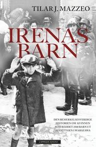 Irenas barn (ebok) av Tilar J. Mazzeo