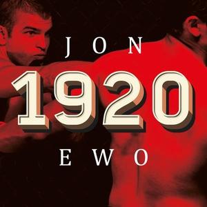 1920 (lydbok) av Jon Ewo
