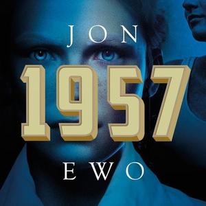 1957 (lydbok) av Jon Ewo