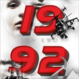 1992 (lydbok) av Jon Ewo