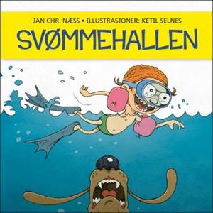 Svømmehallen (lydbok) av Jan Chr. Næss