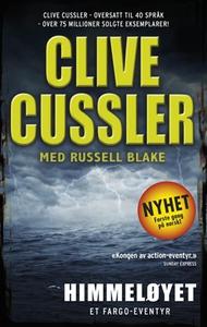 Himmeløyet (ebok) av Clive Cussler, Russell B