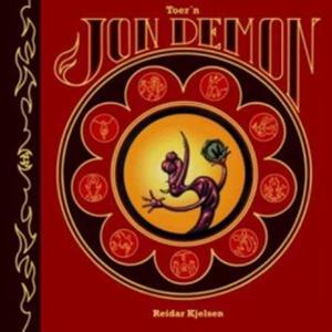 Jon Demon (lydbok) av Reidar Kjelsen