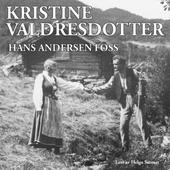 Kristine Valdresdotter