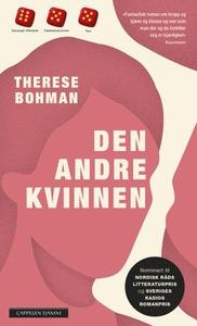 Den andre kvinnen (ebok) av Therese Bohman
