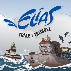 Elias (lydbok) av Espen Fyksen, Øyvind Rune S