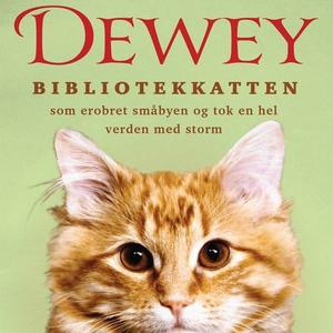 Dewey (lydbok) av Vicki Myron