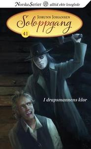 I drapsmannens klør (ebok) av Jorunn Johansen