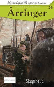 Skogsbrud (ebok) av Yvonne Andersen