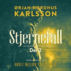 Stjernefall (lydbok) av Ørjan N. Karlsson, Ør