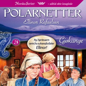 Gjøkunge (lydbok) av Ellinor Rafaelsen