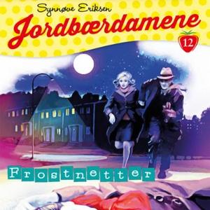 Frostnetter (lydbok) av Synnøve Eriksen