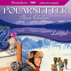 Lengsel (lydbok) av Ellinor Rafaelsen