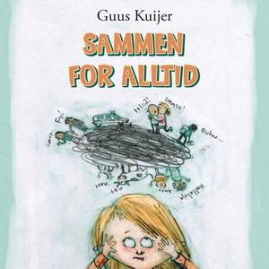 Sammen for alltid (lydbok) av Guus Kuijer
