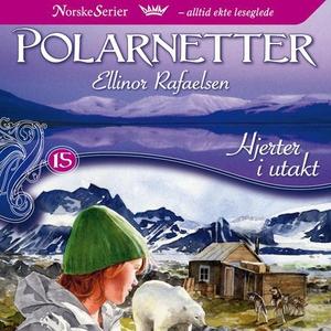 Hjerter i utakt (lydbok) av Ellinor Rafaelsen