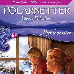 Hjemkomsten (lydbok) av Ellinor Rafaelsen