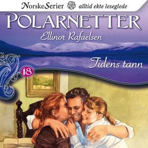 Tidens tann (lydbok) av Ellinor Rafaelsen