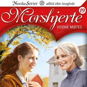 Veiene møtes (lydbok) av Anne-Lise Boge