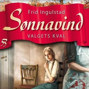 Valgets kval (lydbok) av Frid Ingulstad