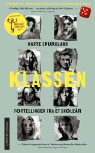 Klassen (ebok) av Marte Spurkland