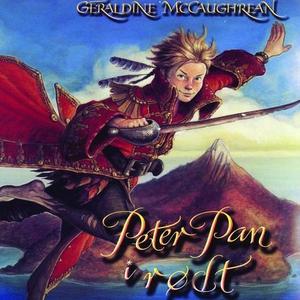 Peter Pan i rødt (lydbok) av Geraldine McCaug