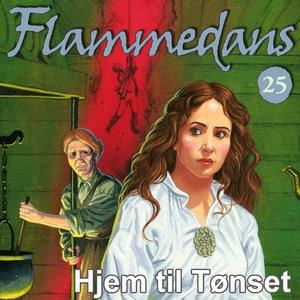 Hjem til Tønset (lydbok) av Jane Mysen
