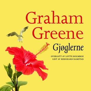 Gjøglerne (lydbok) av Graham Greene