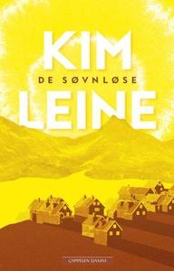 De søvnløse (ebok) av Kim Leine