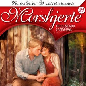 Frostskadd sangfugl (lydbok) av Anne-Lise Bog