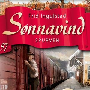 Spurven (lydbok) av Frid Ingulstad