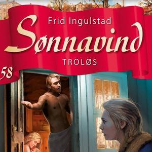 Troløs (lydbok) av Frid Ingulstad