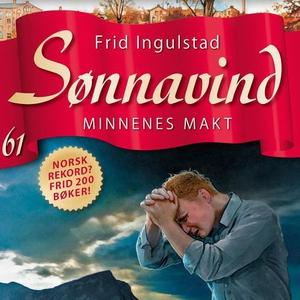 Minnenes makt (lydbok) av Frid Ingulstad