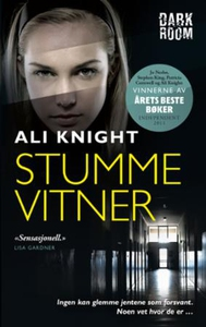 Stumme vitner (ebok) av Ali Knight
