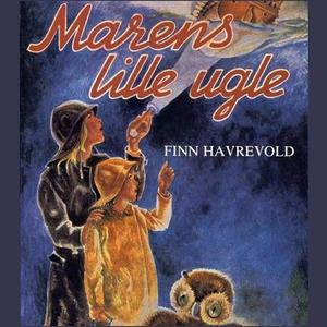 Marens lille ugle (lydbok) av Finn Havrevold