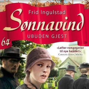 Ubuden gjest (lydbok) av Frid Ingulstad