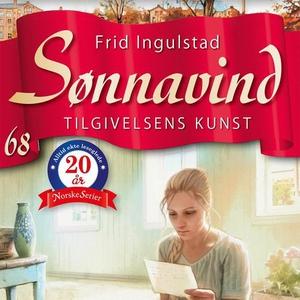 Tilgivelsens kunst (lydbok) av Frid Ingulstad