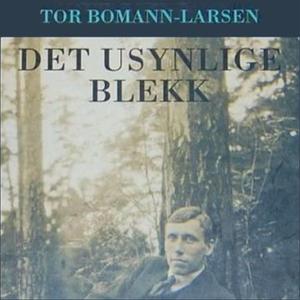 Det usynlige blekk (lydbok) av Tor Bomann-Lar