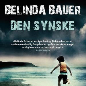 Den synske (lydbok) av Belinda Bauer