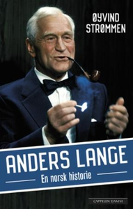 Anders Lange (ebok) av Øyvind Strømmen