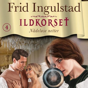 Nådeløse netter (lydbok) av Frid Ingulstad