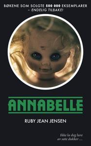 Annabelle (ebok) av Ruby Jean Jensen