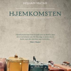 Hjemkomsten (lydbok) av Hisham Matar