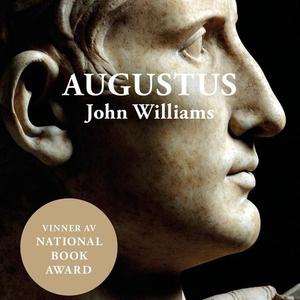 Augustus (lydbok) av John Williams