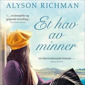 Et hav av minner (lydbok) av Alyson Richman