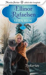 Tyskertøs (ebok) av Ellinor Rafaelsen